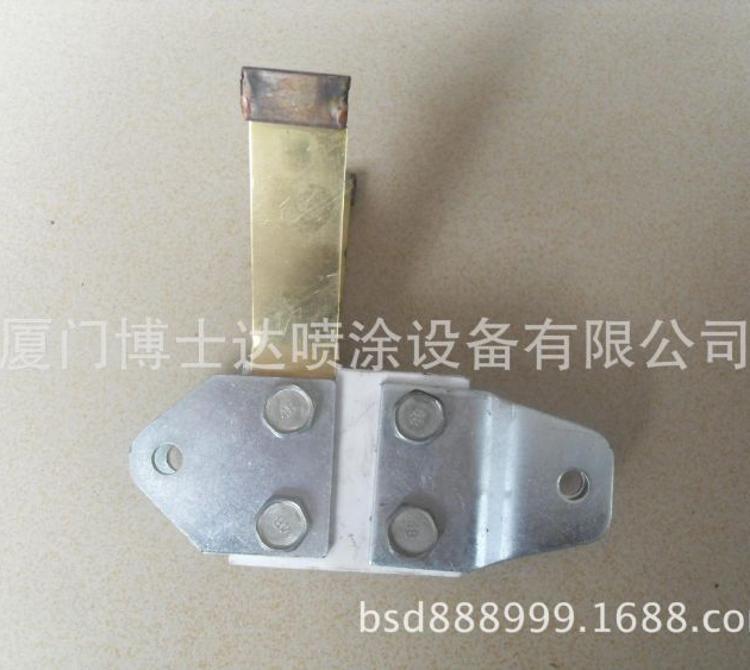 生产优质阴极电泳:导电挂具、导电吊具、绝缘挂具