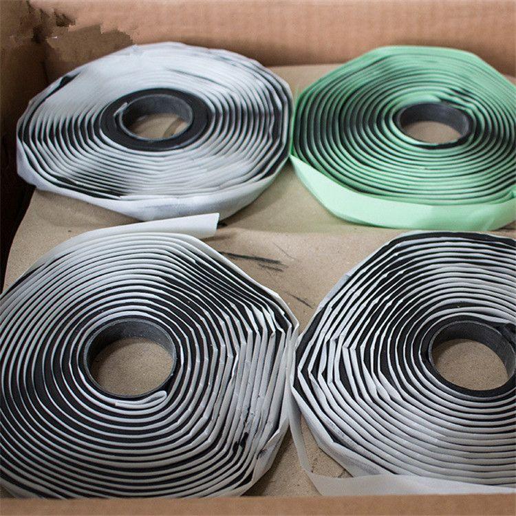 厂家批发阻燃9501胶条  密封胶条阻燃胶条 自粘性胶条8501