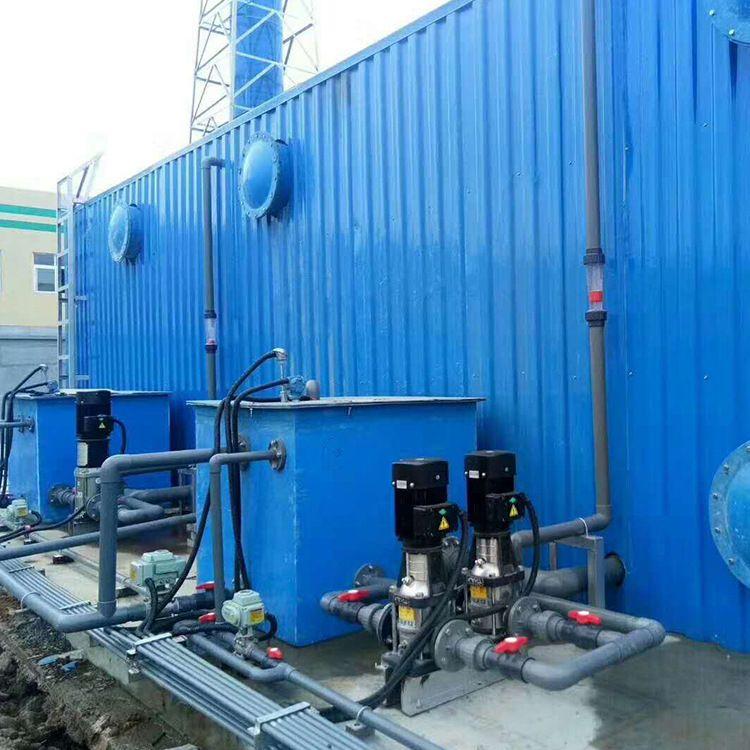 玻璃钢生物喷淋降解塔污水池盖板废气处理设备集气罩盖板
