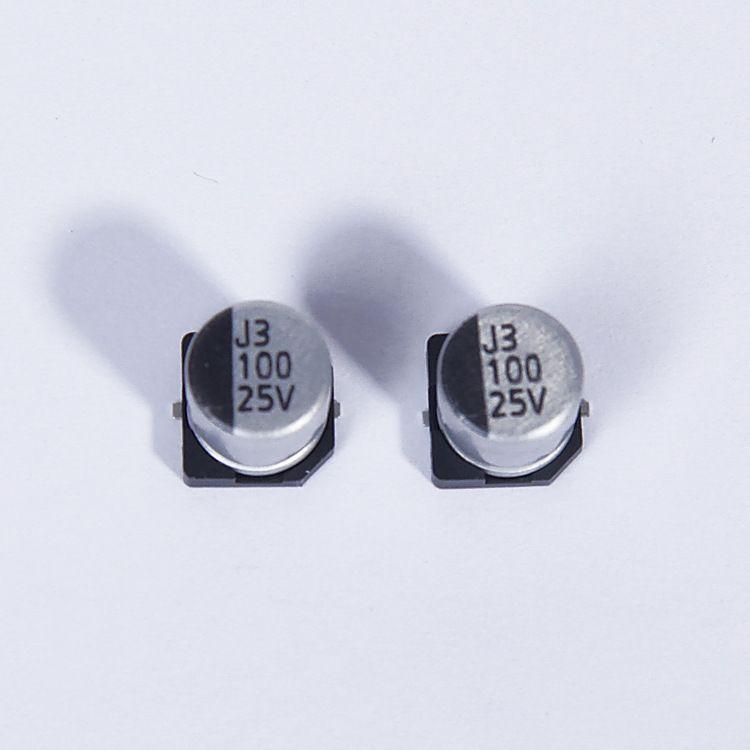 贴片铝电解Lelon全系列  批零皆可,欢迎采购!