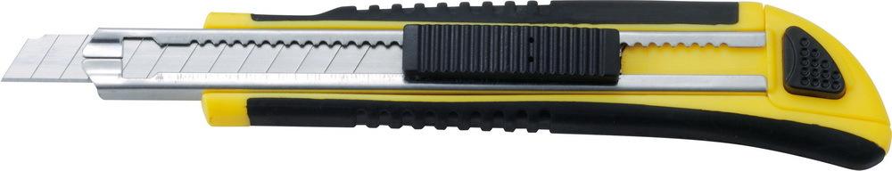塑料 小型9mm 三连发、五连发美工刀 开箱刀  裁纸刀余姚科博