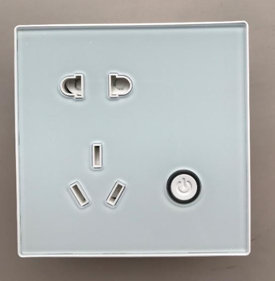 厂家直销智能插座 电量统计智能wifi插座 智能定时插座 插座