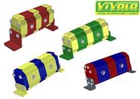 维沃尔VIVOLO铝合金壳体分流器9RD0209