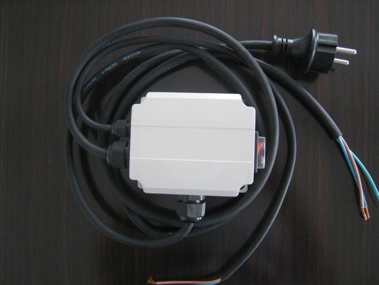 【厂家直销】OP-1单相电机保护器 直供