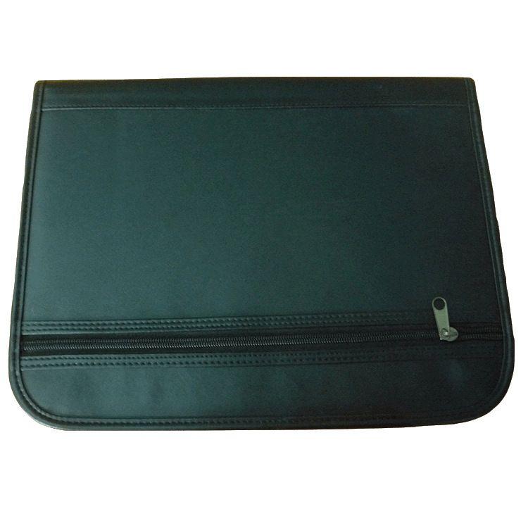 厂家定制文具包装 PU皮文具包装 高档文具包装 办公用品包装