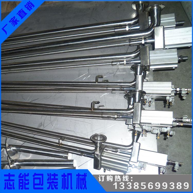 液体灌装计量头 厂家批发液体灌装机械设备