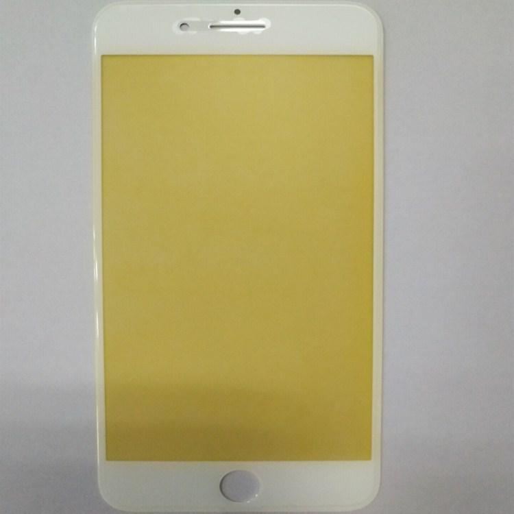 适用于苹果6/7 6代 7P红色手机盖板带支架一体 机壳后盖 厂家直销