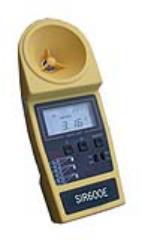 澳洲新仪器SIR600E线缆测高仪