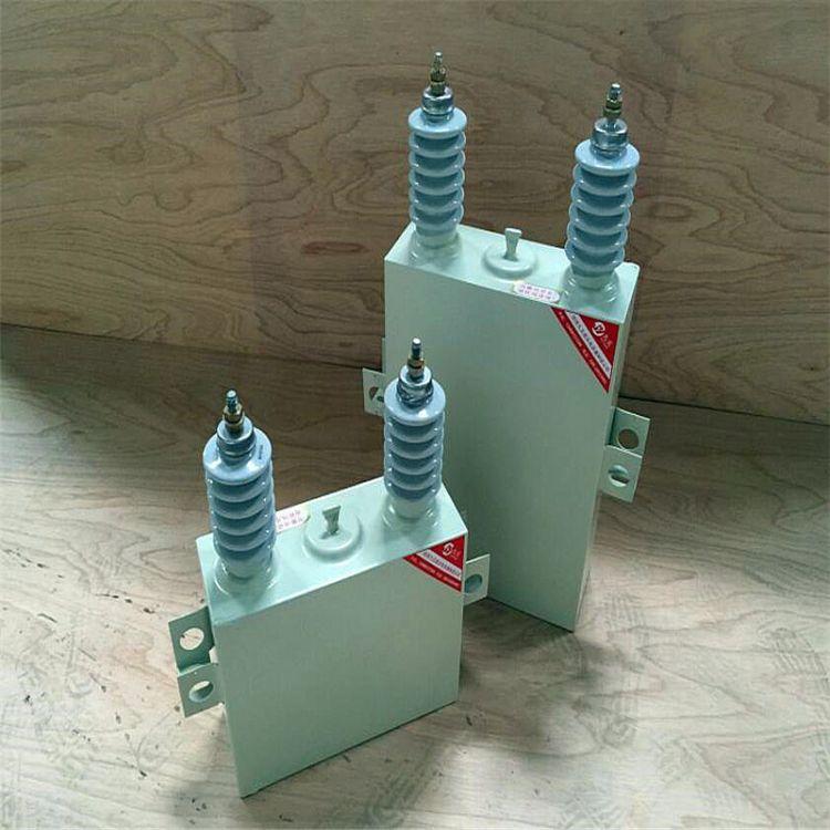 陕西九元BAM11-100-3W高压并联电容器原装正品
