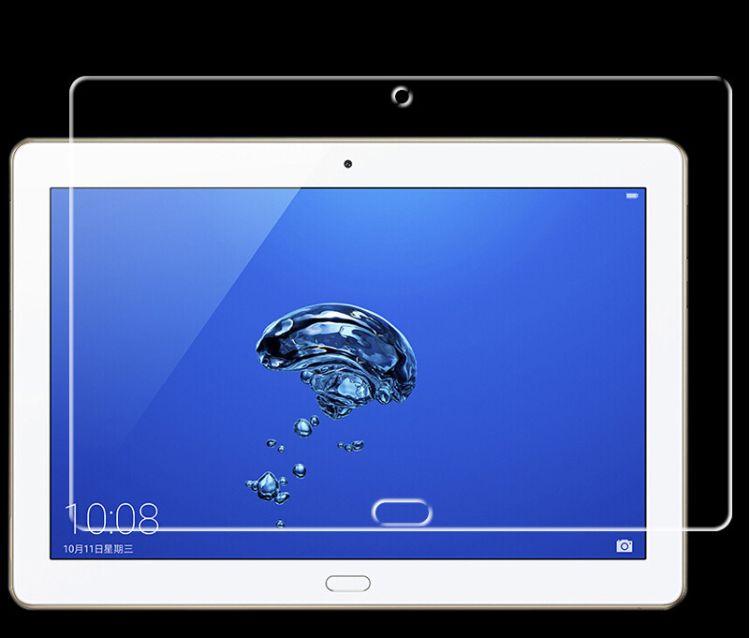 华为荣耀WaterPlay 10.1英寸防水影音平板HDN-W09弧边蓝光钢化膜