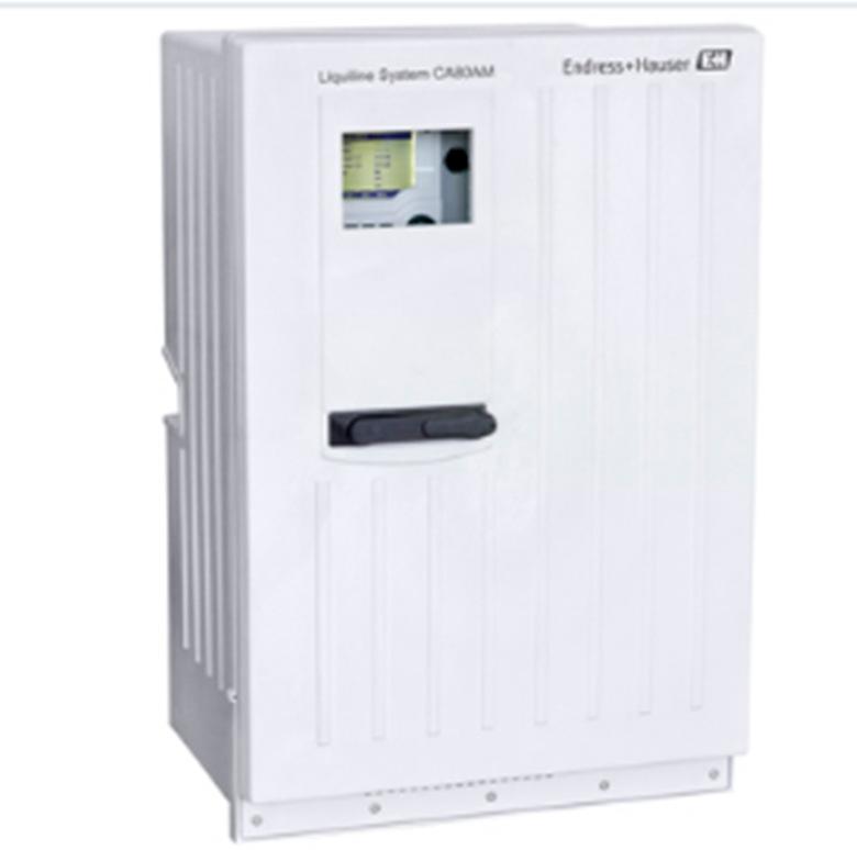 E+H恩德斯豪斯氨氮分析仪 Liquiline System CA80AM德国进口