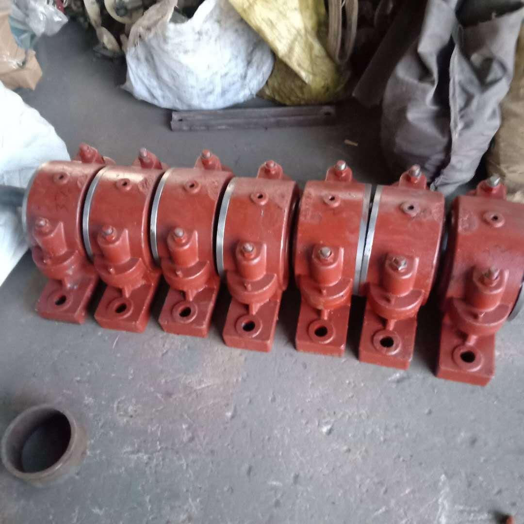 勤业厂家直销轴承座 滑动轴承座 铸钢瓦合 铸铁瓦合
