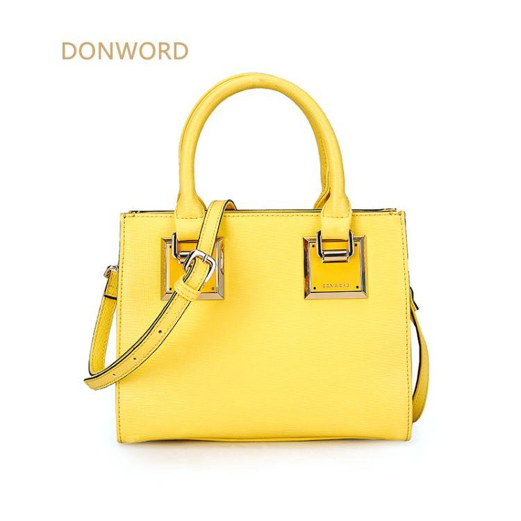 新款手提小方包欧美时尚女士包包单肩斜挎包