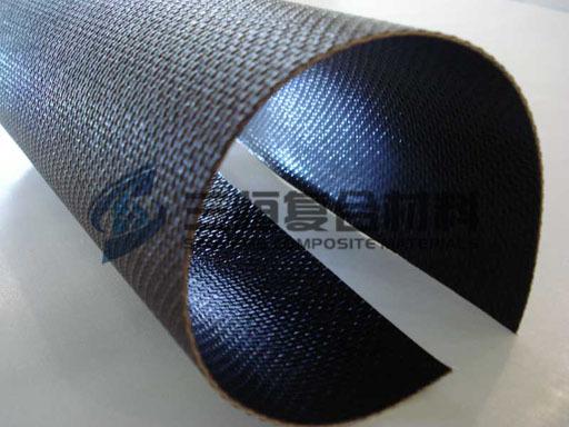 耐高温漆布三恒精品推荐心机F4衬布、黑色防静电特氟龙布 聚四氟乙烯
