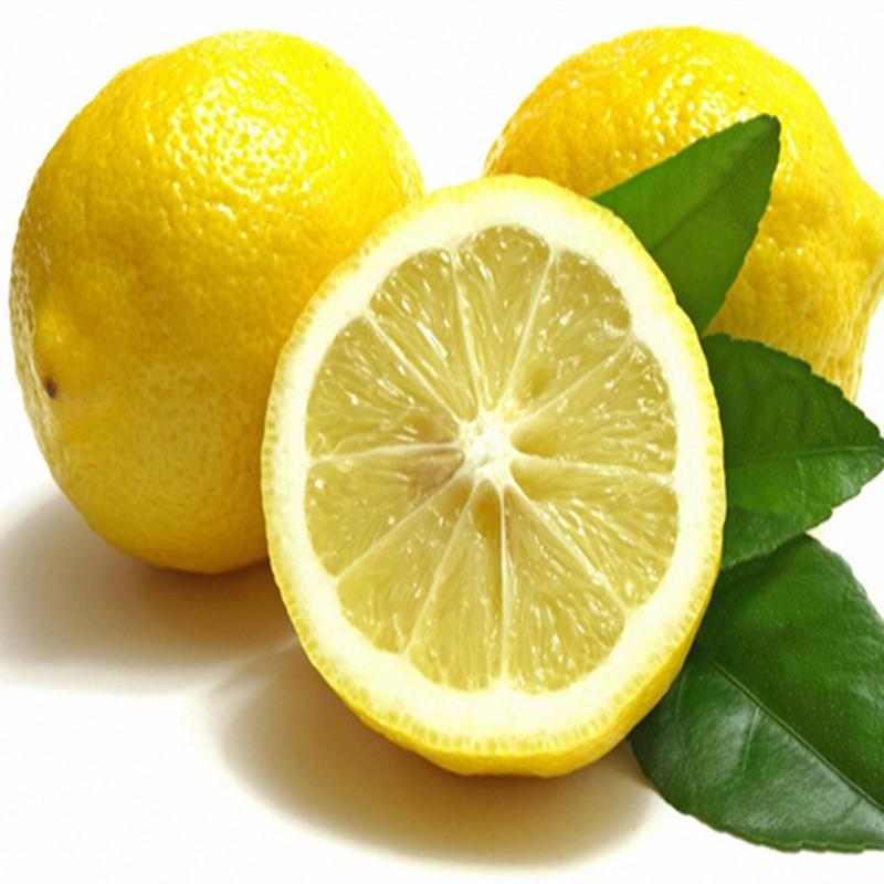 直销供应水溶油性柠檬香精 食品级柠檬香精
