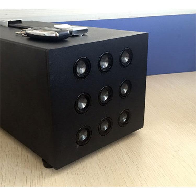 英讯YX-007录音屏蔽 录音器干扰仪 9端子公安部检测产品,厂家直销