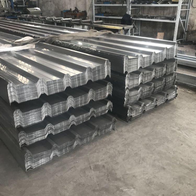 厂家供应 YX32-242.5-970 彩钢瓦 不锈钢瓦 可加工定制 彩钢板