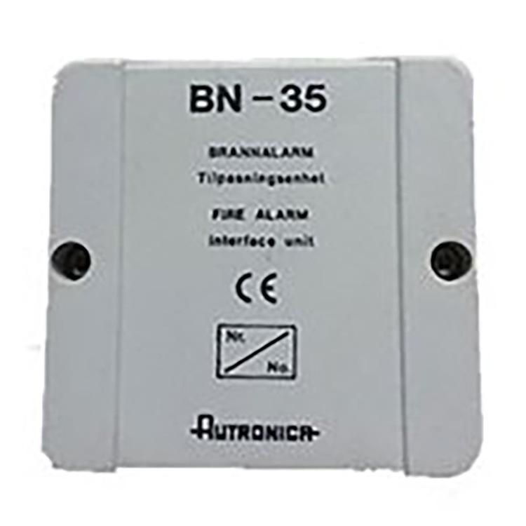挪威AUTRONICA可监测输出模块116-BSD-100