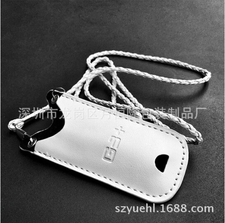 深圳厂生产电子烟皮套 价格优惠 颜色多样(可印LOGO)