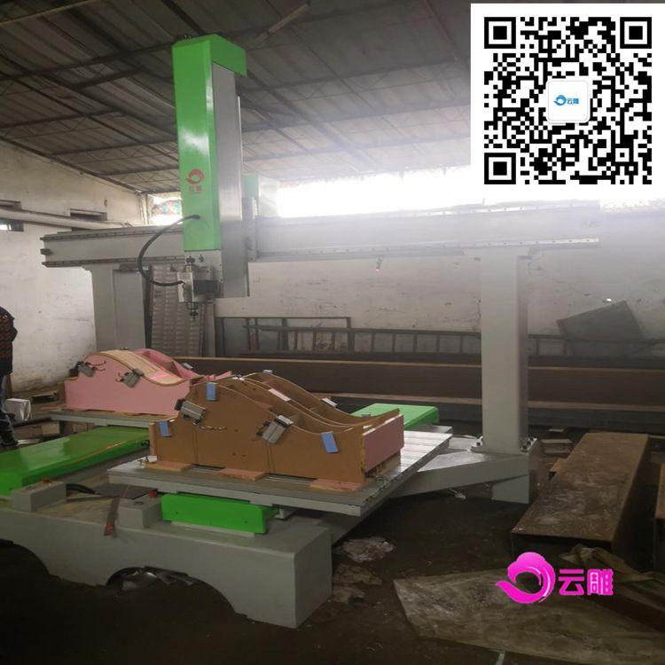 佛山弯板切割机厂家 五轴雕刻机厂家提供五轴切割机视频