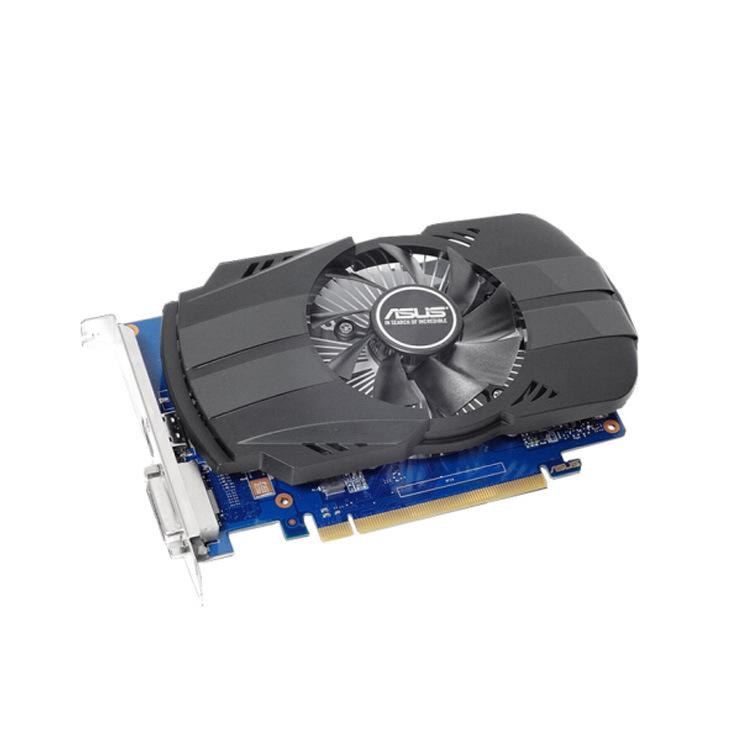 【全新】华硕PH-GT1030-O2G电脑吃鸡游戏显卡华硕显卡吃鸡