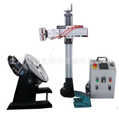 环缝焊生产制造商箴顺设备 为你提供PLC程序焊接机