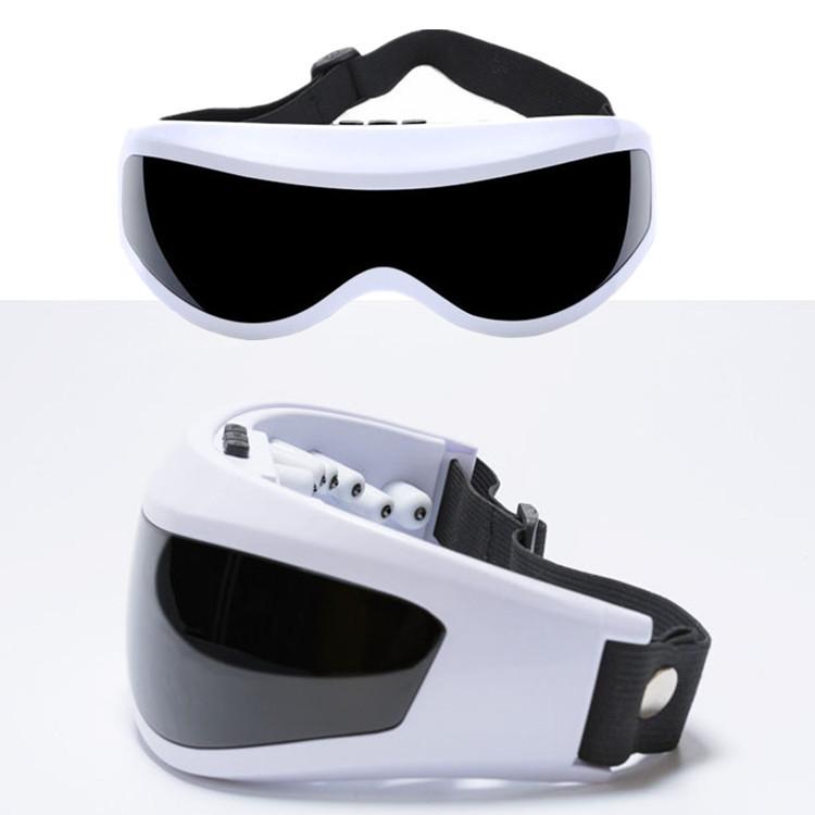 工厂直销电动护眼仪 眼睛按摩仪 按摩眼镜眼保仪眼保健仪热销爆款