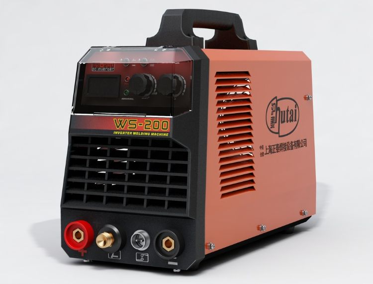 WS-200逆变直流氩弧焊机 高品质直流氩弧焊机