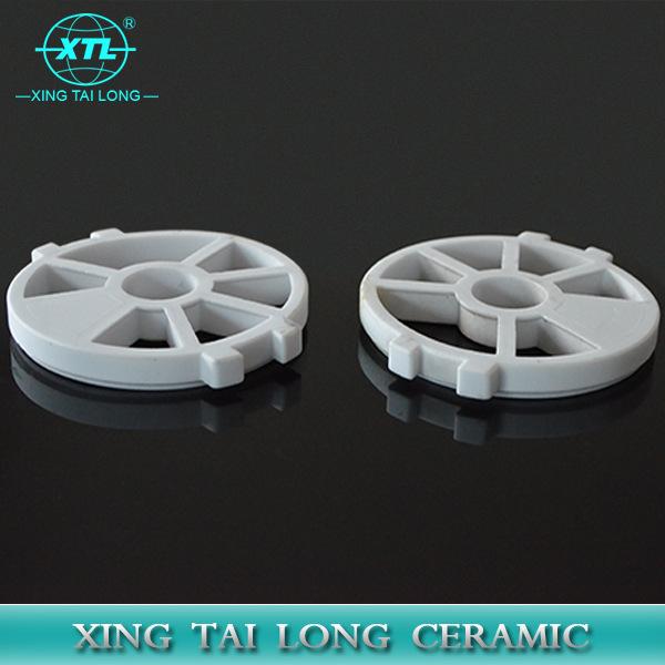 专业生产XTL-037水阀片  氧化铝陶瓷水阀片 电热陶瓷水阀片