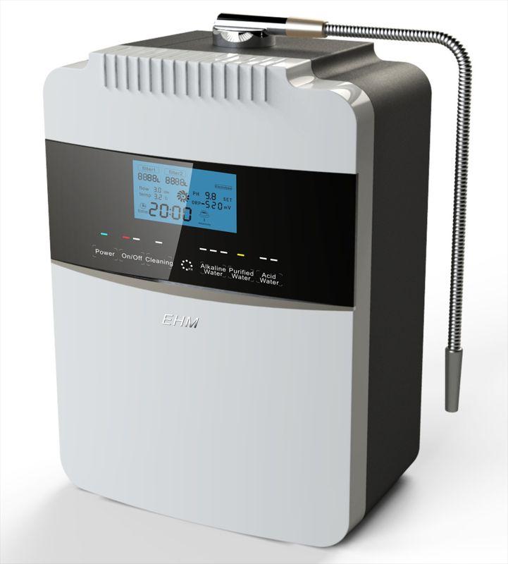 水机净水器 专业电解水机贴牌仪健生产厂家 富氢净水器专注酸碱水机OEM订制