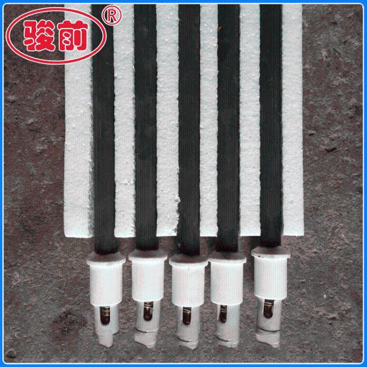 远红外石英加热管 烘道陶瓷套电热管 茶叶机热缩包装机电热管批发