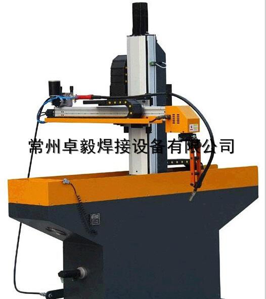 厂家直销定做非标机械手焊接机械手自动焊接设备