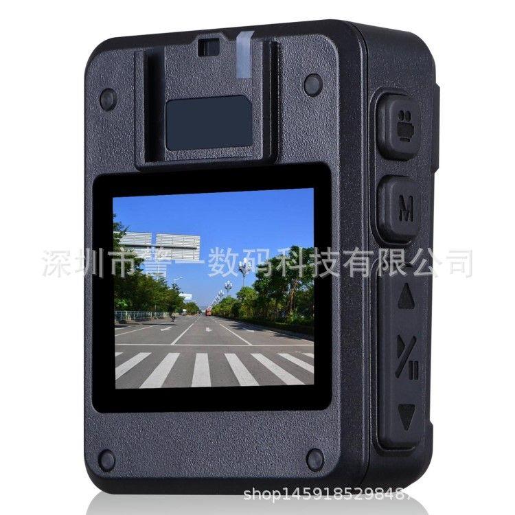物业保安 森林会议记录摄像机 执法助手音视频眼镜 高清记录仪