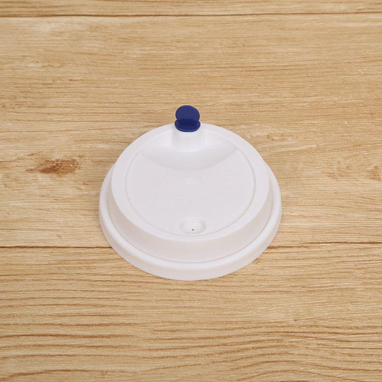 顺洁欣 塑料杯盖企业供应批发价特价现货优质商家量大从优红心塞咖啡