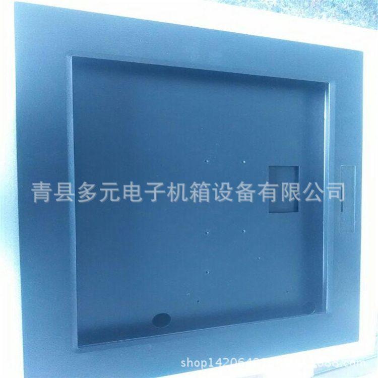 厂家专业网路机柜 服务器机柜 钣金外壳 钣金加工