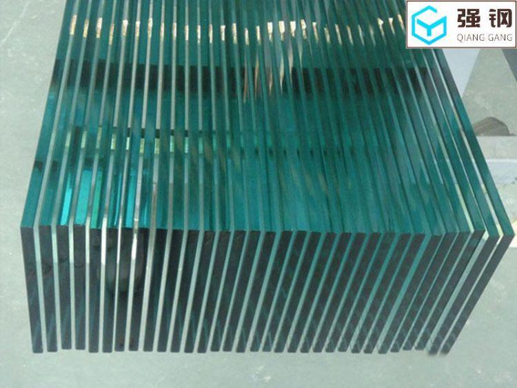 安徽阜阳强钢钢化玻璃厂
