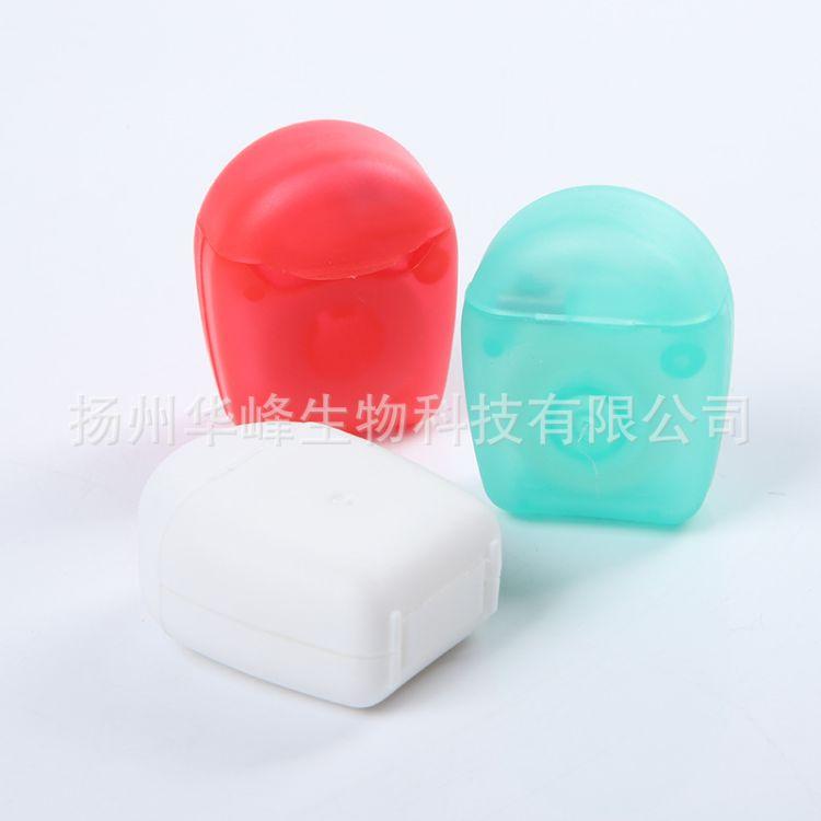厂家直销 15米牙线盒装 口腔护理15米牙线盒 可定制贴牌 多色可选