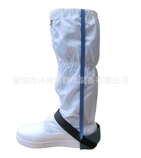 防静电脚腕带 高品质脚环 外置电阻式脚筋带 正品