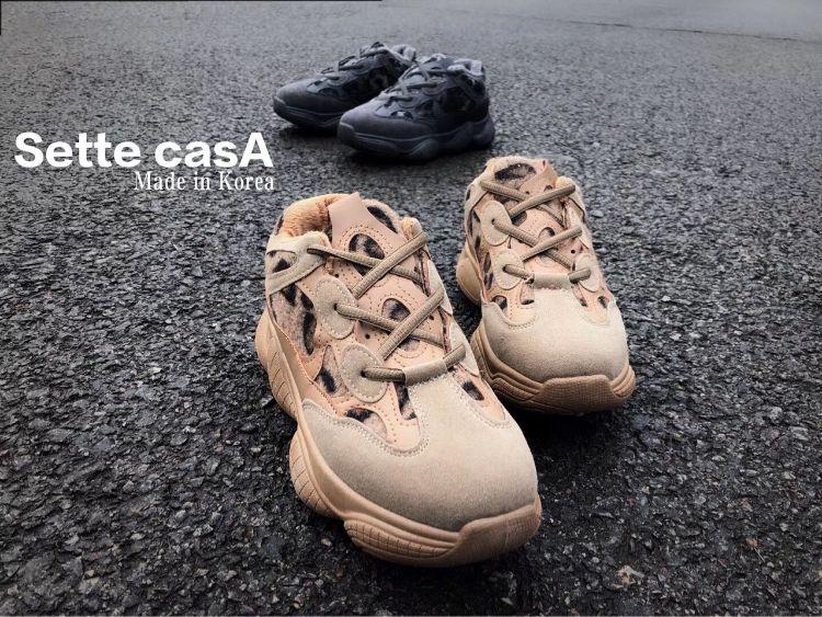 Sette casA椰子鞋