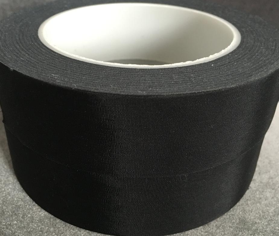 耐高温汽车线束胶带 液晶维修专用 阻燃醋酸胶带布宽60MM*30米