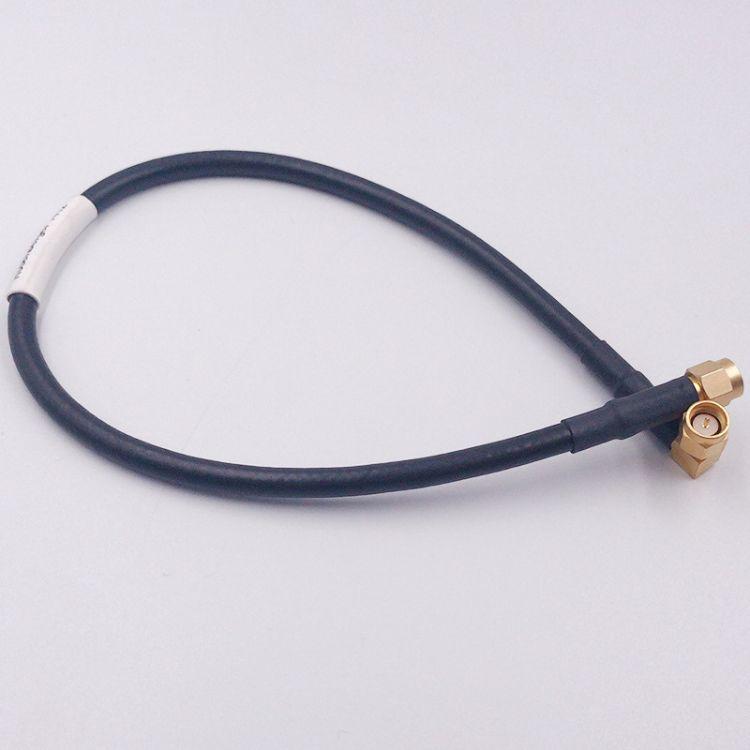 厂家直销射频线L08-C014-350电源线厂家可定做转接延长线电缆