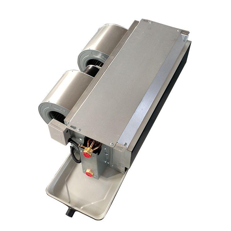 水空调家用 卧式暗装风机盘管 风机盘管