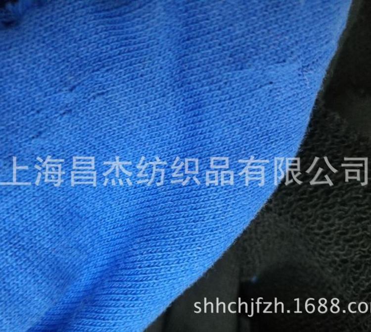 高克重全棉卫衣布  厚三线毛圈布 全棉重克重毛圈布
