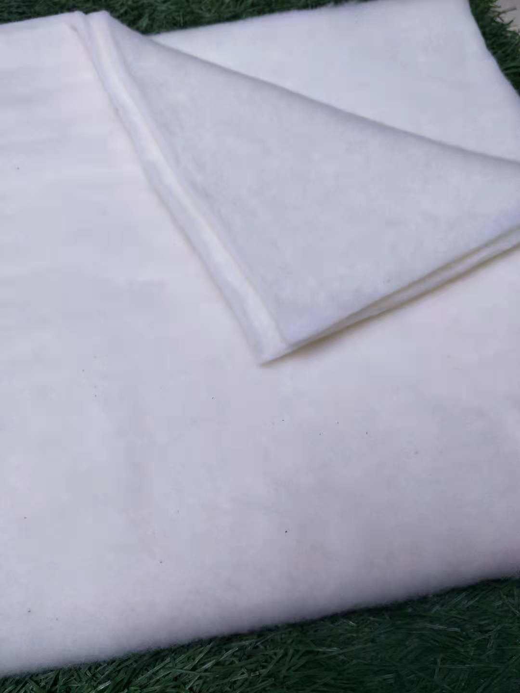 纯棉絮片 婴童产品夹层棉 全棉针刺棉 压缩棉 克重幅宽可定做
