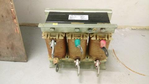输出交流电抗器 纯铜 厂家直销 可以订做