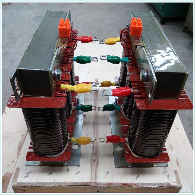 电容专用电抗器 CKSG-4.2/0.48-7%谐波治理串联电抗器 正品批发