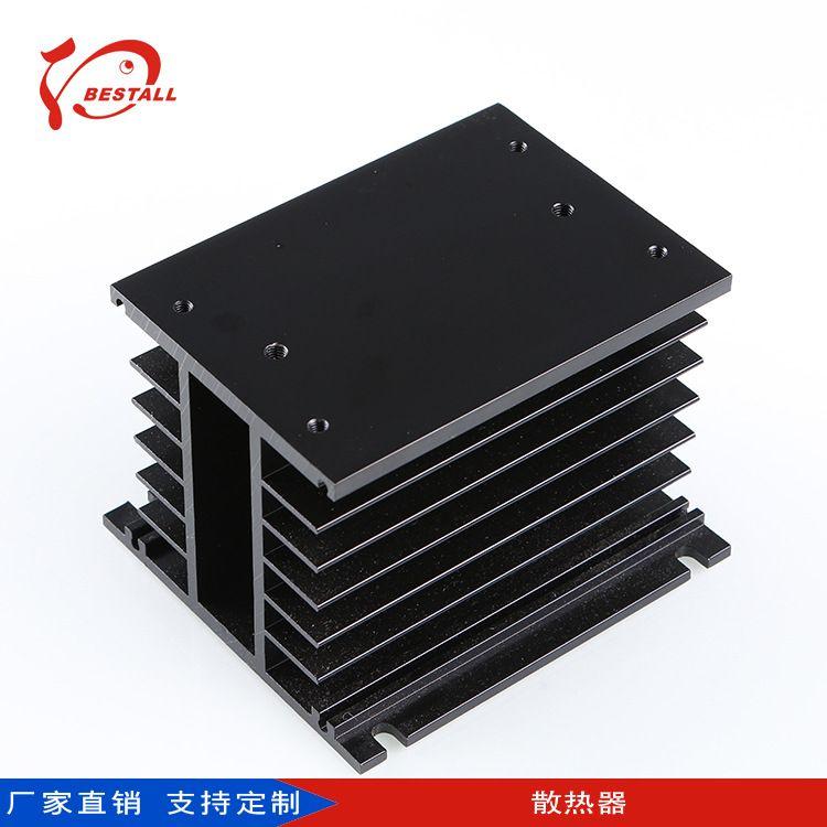 BESTALL散热器 电脑硬件及配件 铝材散热器批发