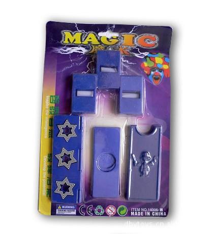 供应魔术道具 魔术玩具套装