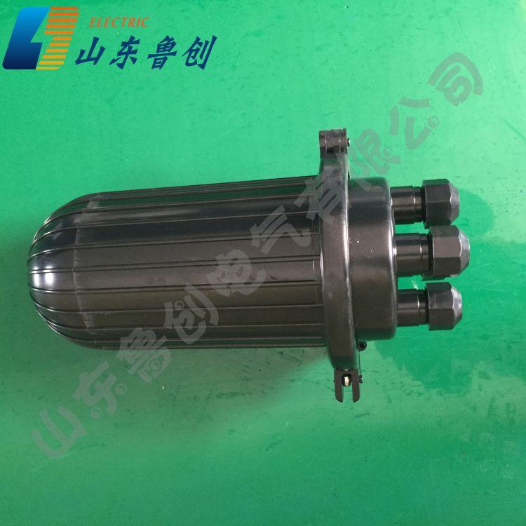国标塑料炮筒式接线盒接头盒终端盒生产接头盒厂家可按型号订做