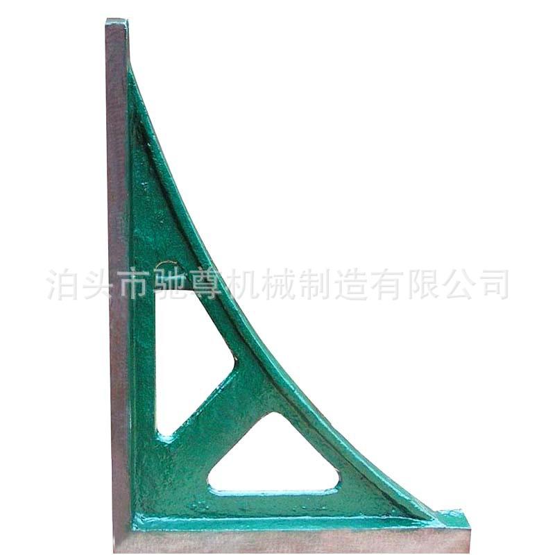 厂家定做 铸铁方箱工作台 T型槽垫箱 高质量铸铁划线垫箱